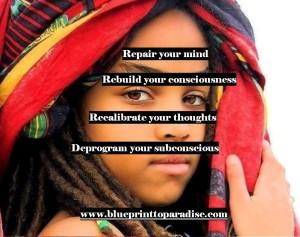 repair subconscious