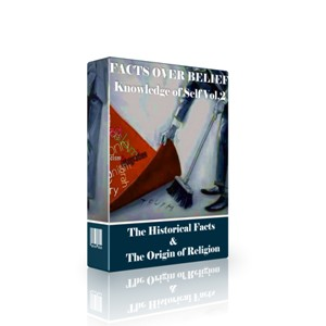 Facts over belief vol2 dvd blueprint to paradise malvernweather Choice Image