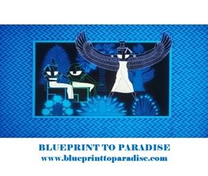 BLUEPRINT TO PARADISE II NEW 300