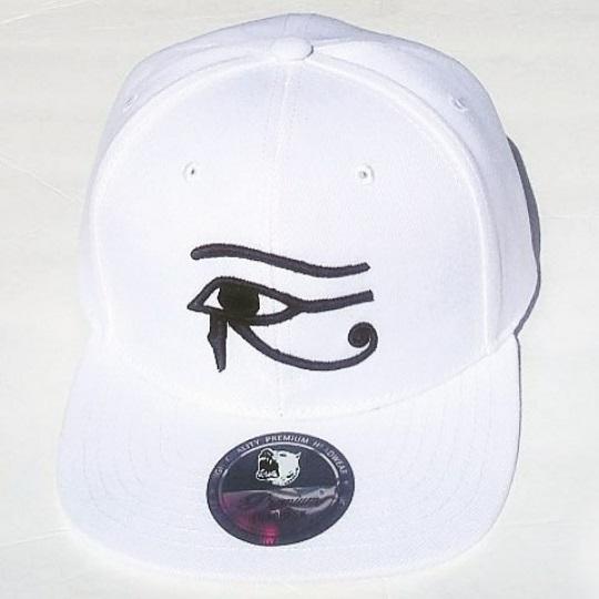 3RD EYE WHITE & BLACK SNAPACKX