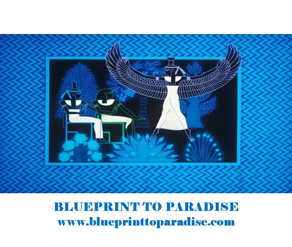 blueprint-to-paradise-ii-new