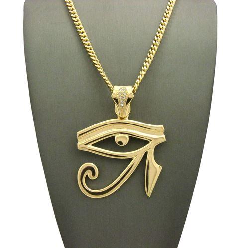 3rd eye gold pendant x 640