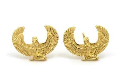 Maat Earrings