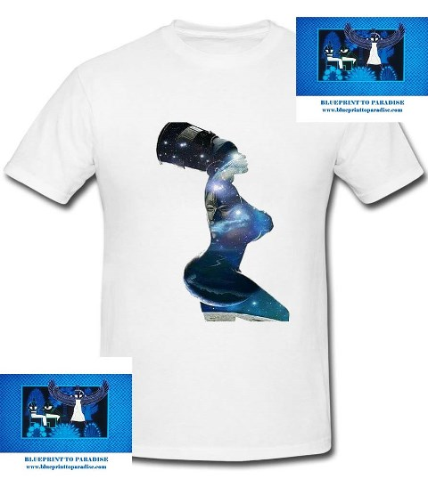 goddess crown tshirt logo x 640